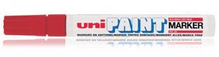 PACK DE 12. Uni-Ball PX-20 Rojo [min12]